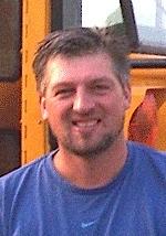 Cary Dahlenburg